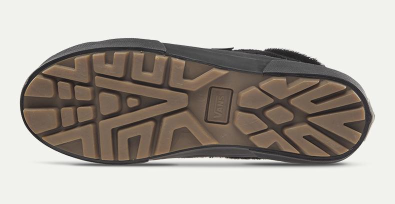 舒适感更能满足人们需求的经典款板鞋