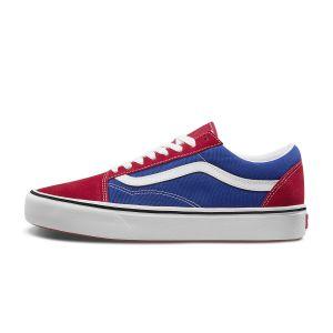 红色/蓝色