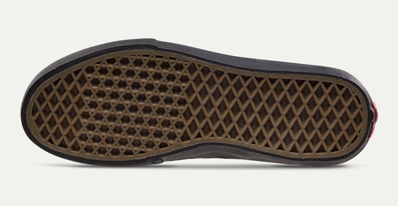 万斯滑板鞋