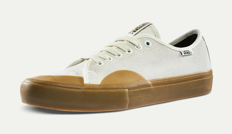 范斯男款板鞋滑板鞋