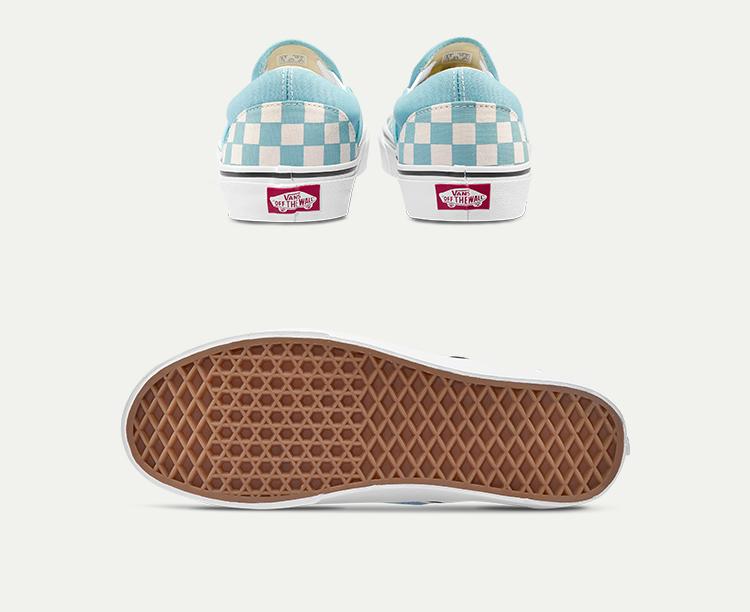 万斯帆布鞋板鞋vans图片