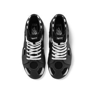 SK8-HI CAGE VLT LX 男女款板鞋