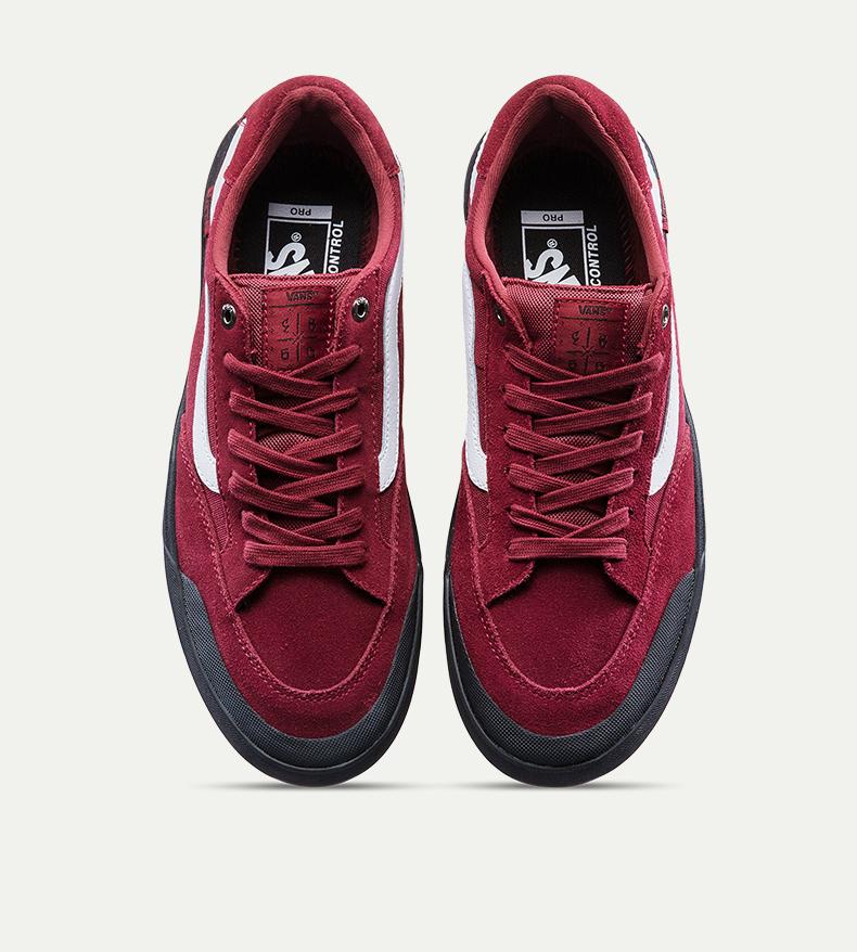 vans运动鞋滑板鞋