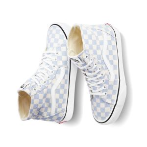 SK8-HI TAPERED 男女款帆布鞋