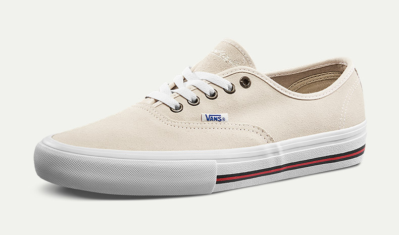 Vans(范斯)运动鞋——2019年春季新款男士专业滑板鞋万斯AUTHENTIC