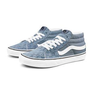 SK8-MID 男女款板鞋