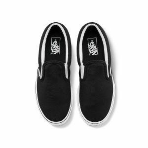 CLASSIC SLIP-ON中大童帆布鞋