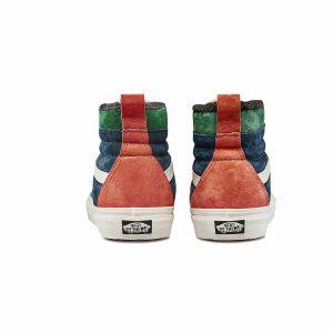 SK8-HI 46 MTE DX 男女同款高帮板鞋