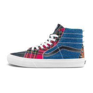 SK8-HI男女板鞋运动鞋