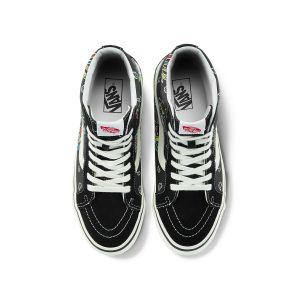 安纳海姆STYLE #38 男女板鞋运动鞋
