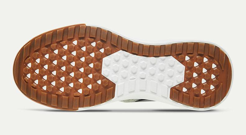 Vans帆布鞋细节展示,舒适是最重要的