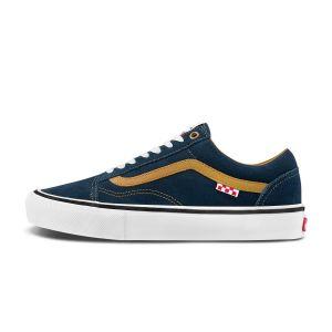 VANS X ANDREW REYNOLDS联名款OLD SKOOL男女板鞋滑板鞋