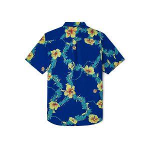 男女短袖衬衫