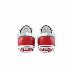 SE BIKES联名STYLE 36男女板鞋运动鞋