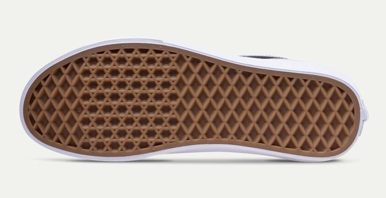 万斯运动鞋