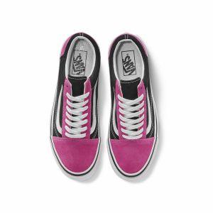 STYLE #36 男女同款板鞋