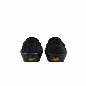 CHER STRAUBERRY联名SLIP-ON男女滑板鞋