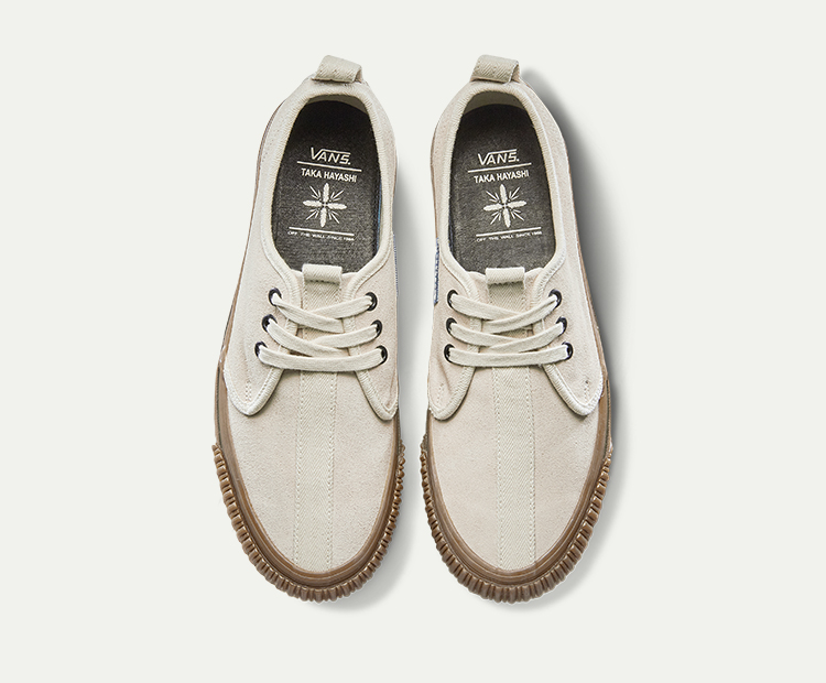 范斯THDERBYVLUGLX男女同款休闲鞋板鞋