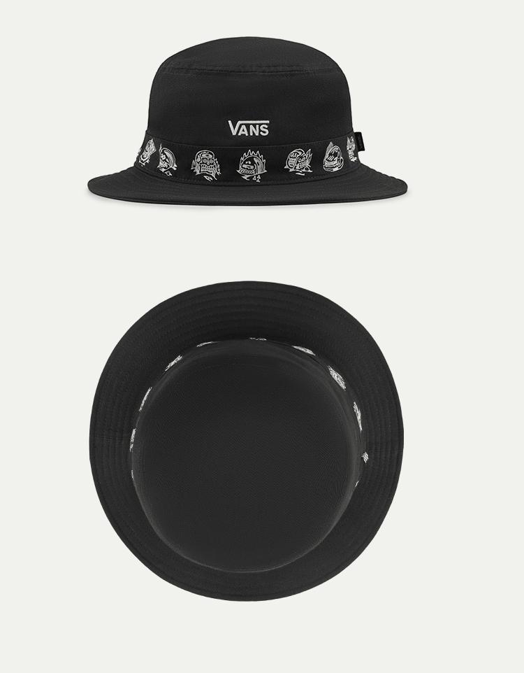 vans缝制帽vans图片
