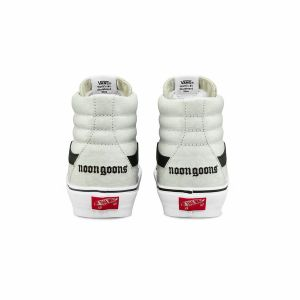SK8-HI REISSUE VLT LX男女板鞋运动鞋