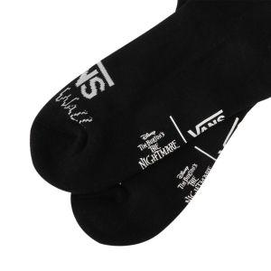 VANS|圣诞夜惊魂联名系列 男款袜子