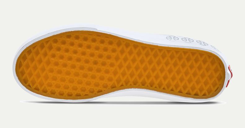 Vans男款滑板鞋