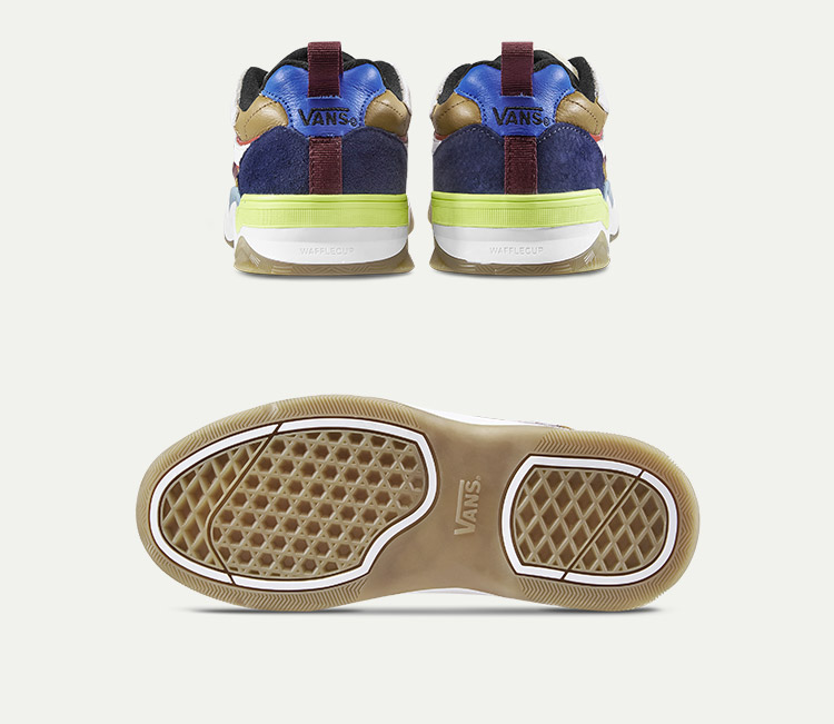 VANS运动鞋VANS图片