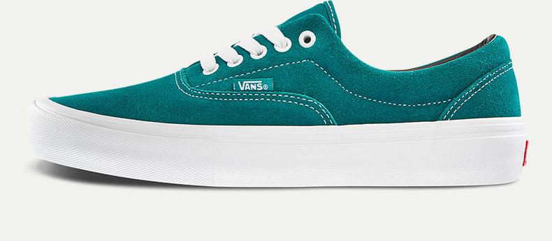 Vans(范斯)erapro男女同款滑板鞋板鞋