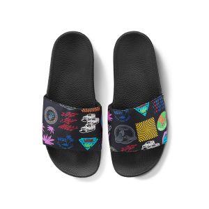SLIDE-ON 男女款拖鞋