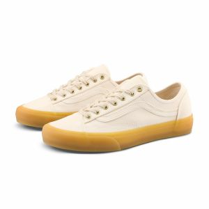 STYLE 36 DECON SF男女帆布鞋