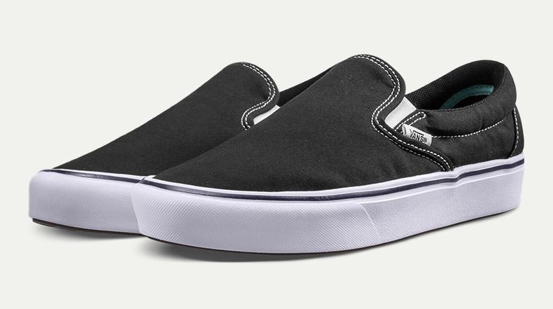 范斯滑板鞋休闲鞋