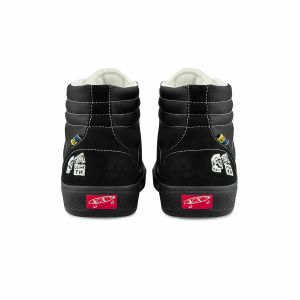 TAKA HAYASHI 联名男女板鞋运动鞋